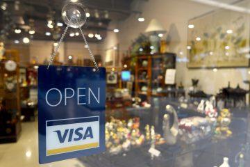 Kreditkarte Akzeptanz
